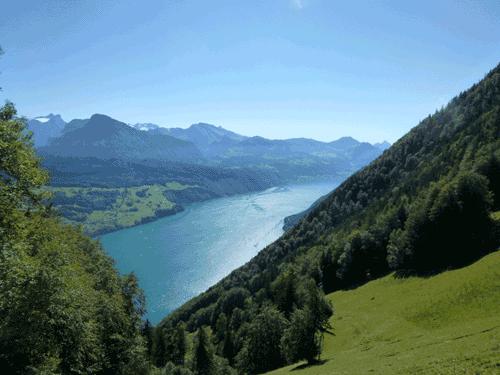 Vierwaldstätter See | Schweiz