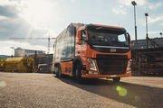 Elektrische Müllfahrzeuge für Basel kommen von Futuricum