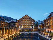 The Chedi Andermatt und Radisson Blu öffnen am 8. Mai 2020