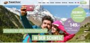 Mit einer Überraschungsreise von TravelSECRET die Schönheit der Schweiz entdecken